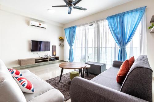 Balakong Premier Residence with Boutique Mall, Hulu Langat
