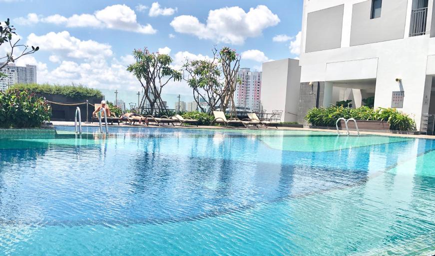 Saigon Apartment - River Gate Residence, Quận 4