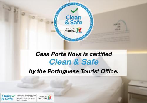 Casa Porta Nova AL, Braga