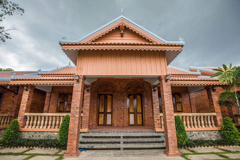 Home Stone Resort, Svay Pao