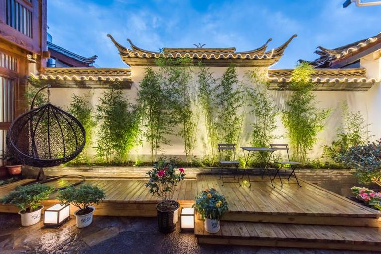 YueTu House (Pet-friendly), Lijiang