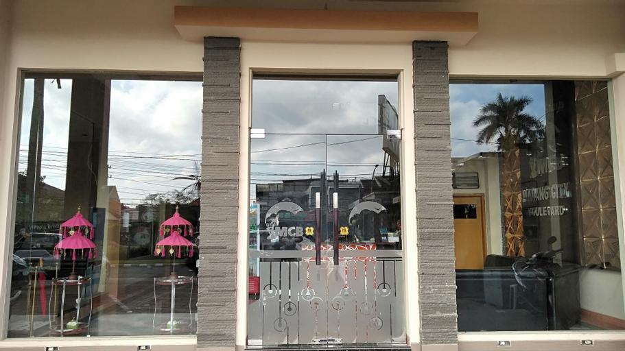 Malang City Boulevard Homestay, Malang