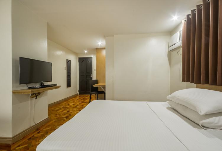Salcedo Suites at LPL Manor, Makati City