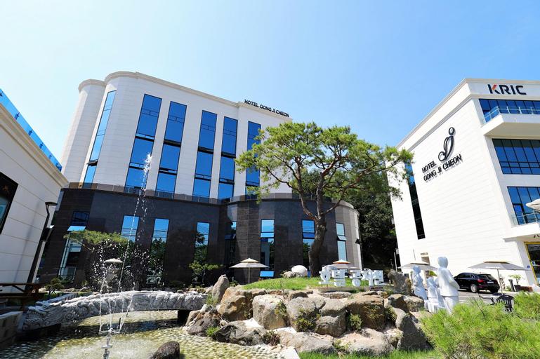 Chuncheon Hotel Gongjicheon, Chuncheon