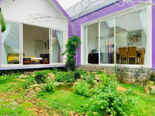 MeGarden Purple House, Đăk R'Lấp