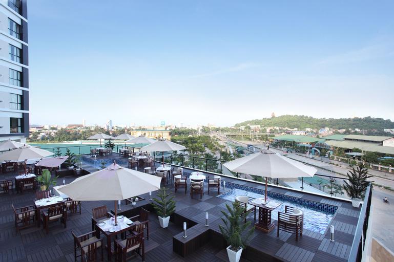 Cendeluxe Hotel - Managed by H & K Hospitality, Tuy Hoa