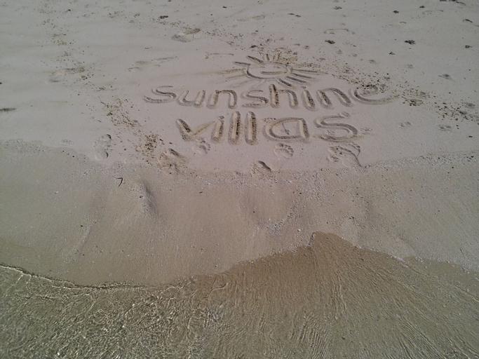 Korovesi Sunshine Villas, Cakaudrove