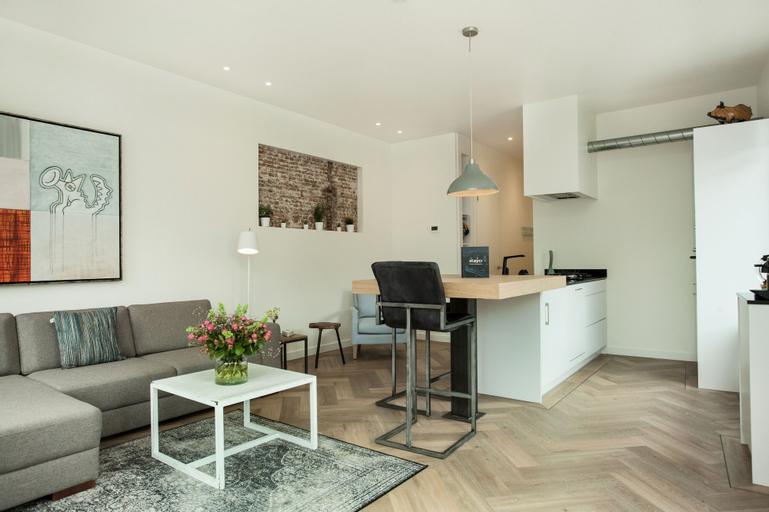 Stayci Serviced Apartments Denneweg, Den Haag