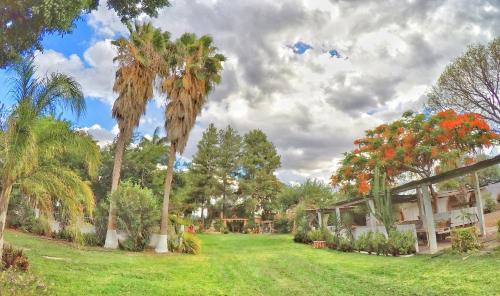Rancho Chico para acampar. Mascotas bienvenidas., Ciudad Fernández