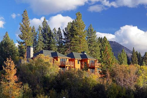 HYATT HIGH SIERRA LODGE, Washoe