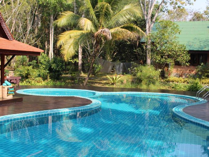 Marisa Resort & Spa Chiang Dao, Chiang Dao