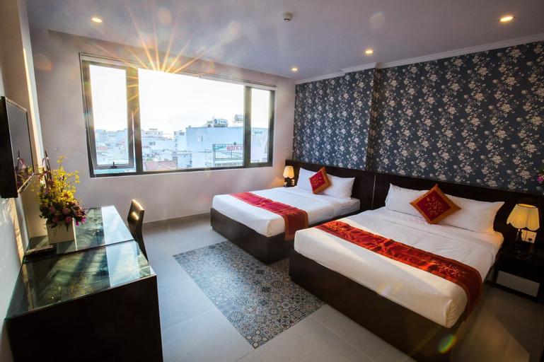 Blue Summer Hotel, Thanh Khê