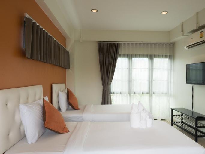 The One House Resort Pakchong, Pak Chong