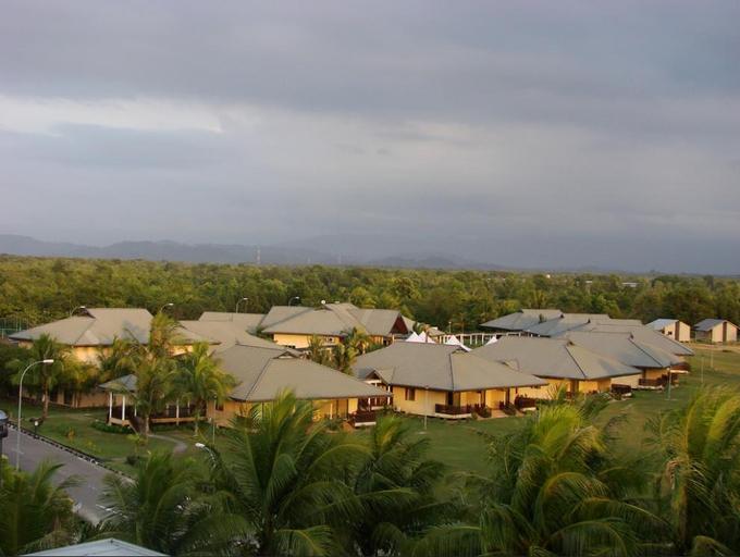 Borneo Golf Resort, Papar
