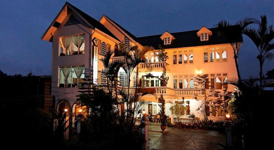 Dream Villa Hotel, Taunggye