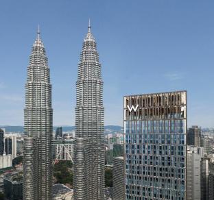 W Kuala Lumpur, Kuala Lumpur
