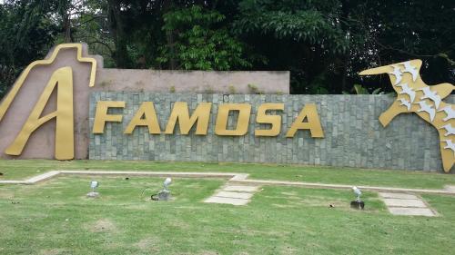 A Famosa Resort Melaka, Alor Gajah