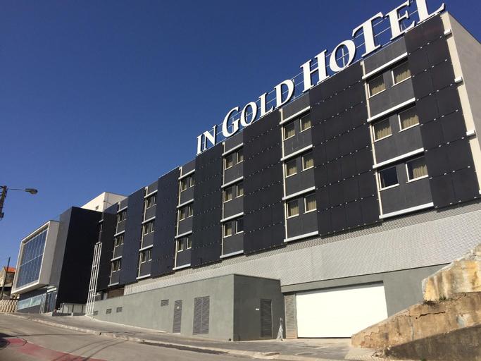 In Gold Hotel & Spa, Águeda