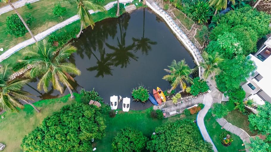 Silver Garden Resort, Suan Phung