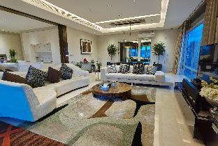 Bukit Bintang Luxury Suite (4 Bedrooms), Kuala Lumpur