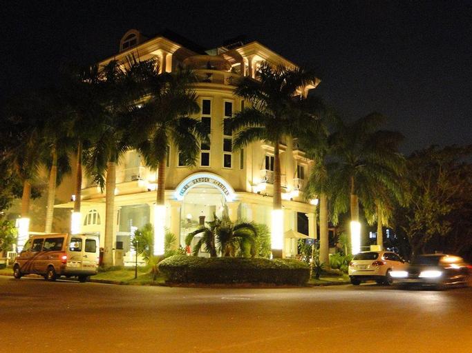 Palms Garden Hotel, Quận 7