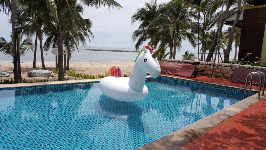 Chidlom Resort, Muang Phetchaburi