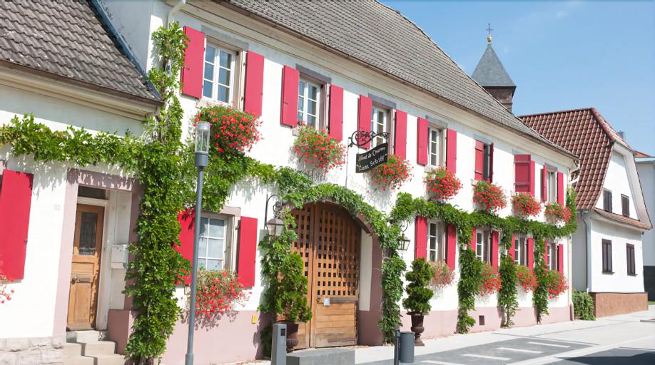 Hotel de Charme Zum Schiff, Rastatt
