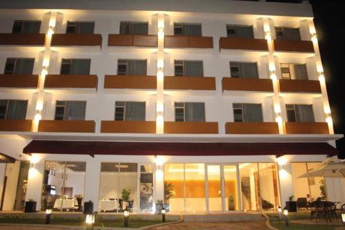 Quatre Saison Hotel Bangui, Bangui