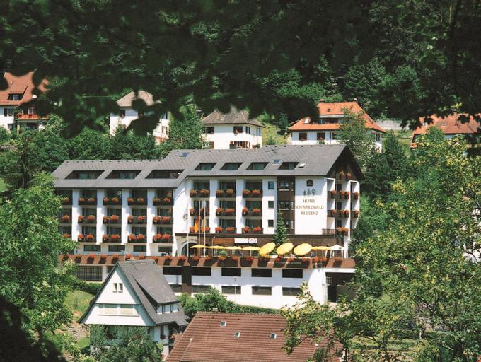 Best Western Plus Schwarzwald Residenz, Schwarzwald-Baar-Kreis