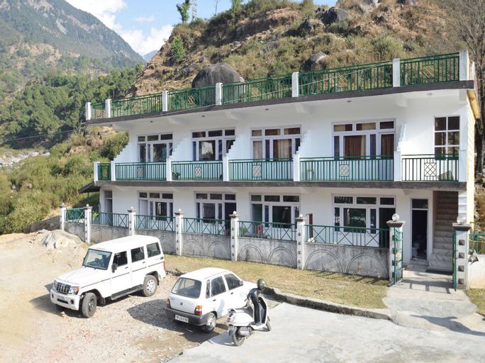 OYO 11503 Hotel Sunshine Dharamshala, Kangra