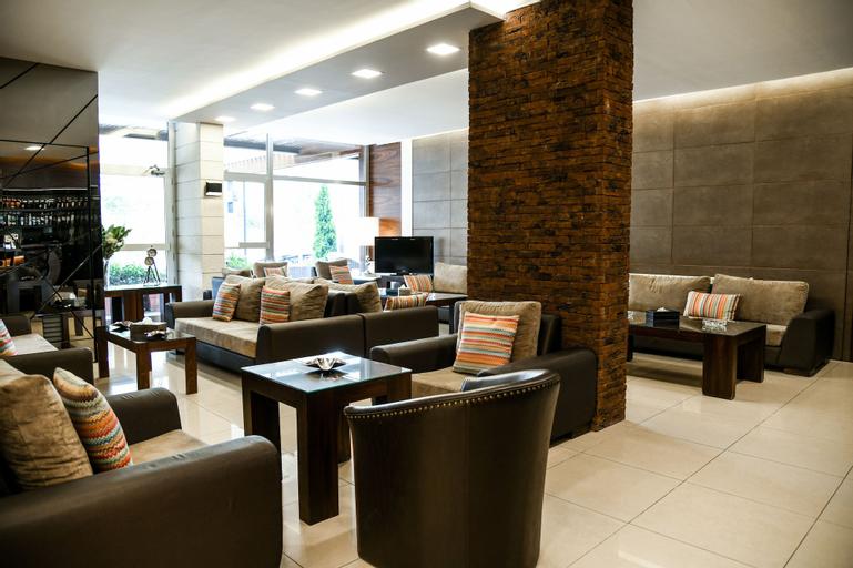 Serail Hotel & Lodging, Zgharta