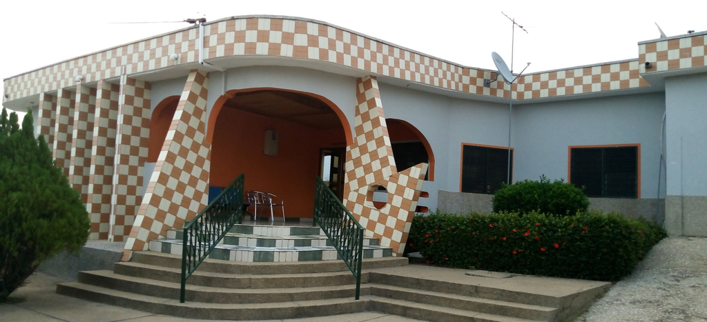 Maybeth Guest House, New Juaben