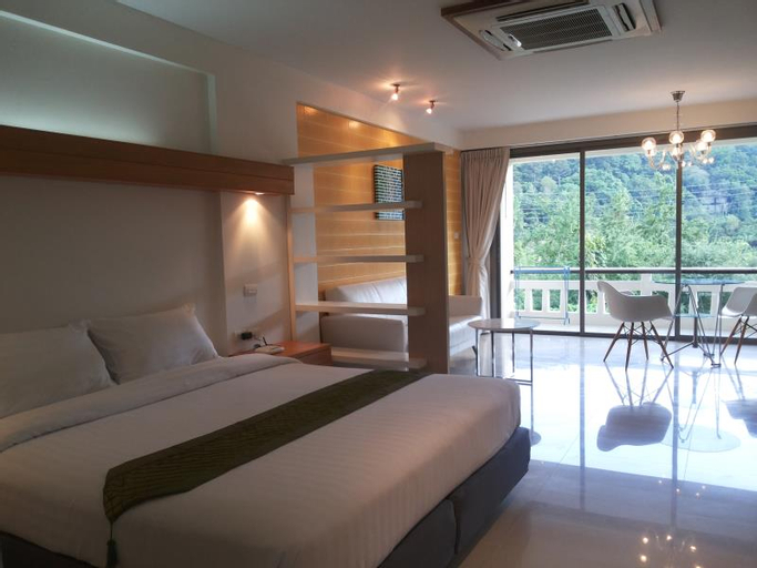 The Green Golf Condominium, Pulau Phuket