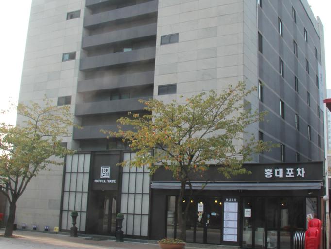Hotel Tate, Suwon