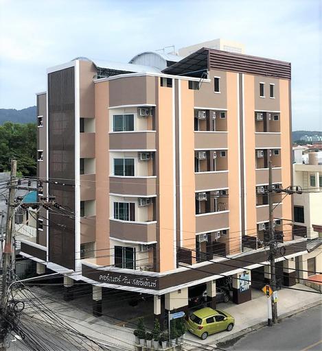 Corner One Residence, Hat Yai