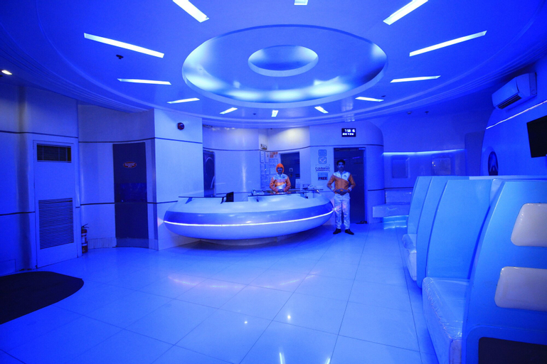 Astrotel Cubao, Quezon City