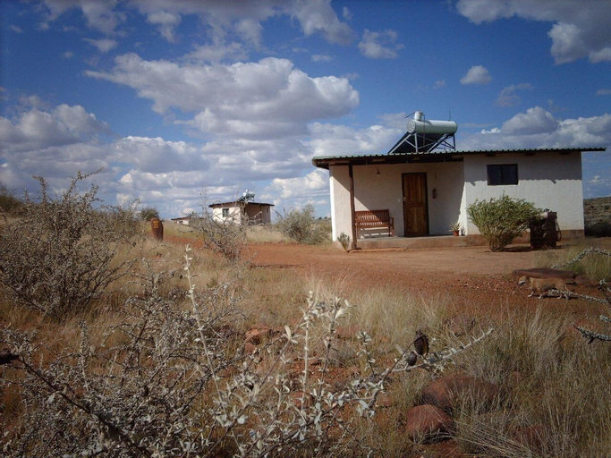 Capricorn Restcamp, Rehoboth Rural