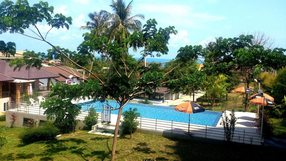 The W Villa, Ko Samui