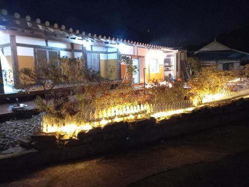 Samcheok Hanok House, Samcheok