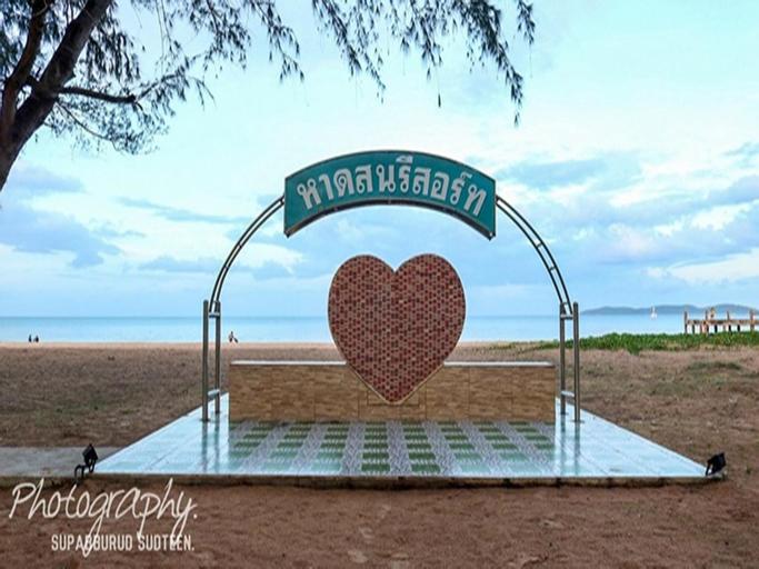 Haadsonresort, Bang Saphan Noi