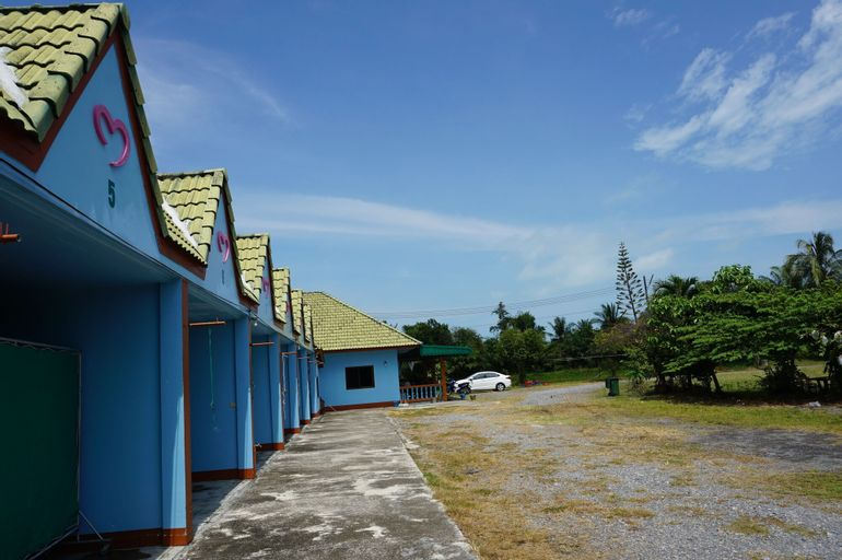 Chai Talae Resort, Pak Phanang