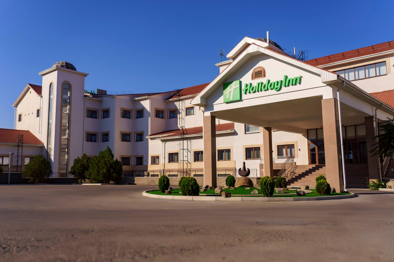 Holiday Inn Aktau - Seaside, Aqtau