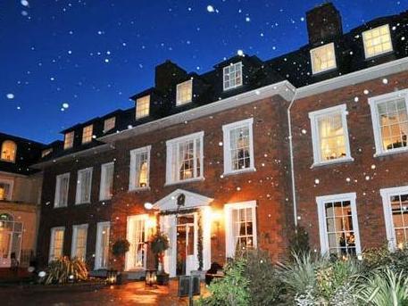 Hayfield Manor,