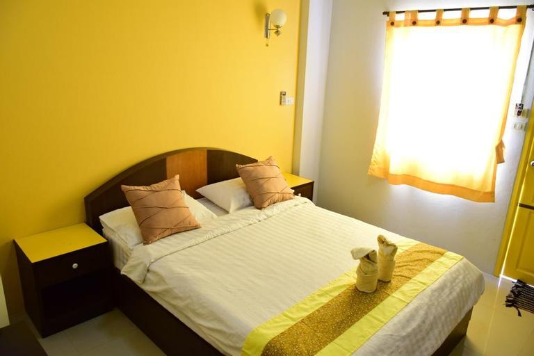 Charoen Apartment Hotel Trang, Muang Trang