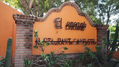 Campestre El Encanto, Tamazula