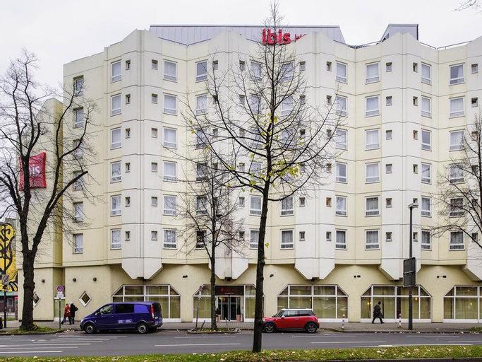 ibis Düsseldorf City, Düsseldorf
