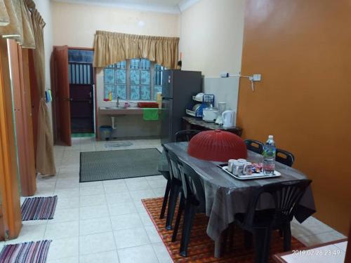 Ammara homestay seri manjung 5, Manjung
