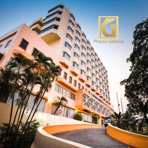 Phayao Gateway Hotel, Muang Phayao