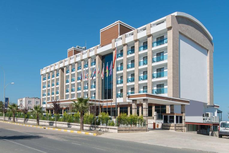 Ramada Resort by Wyndham Unye, Ünye