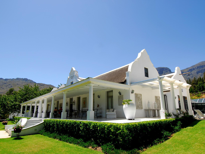 Grand Dédale Country House, Cape Winelands